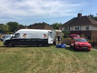 Removals Cardiff, Removals Barry, Titan Removals and Storage Cardiff