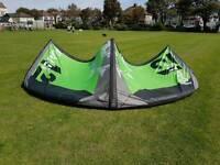 Slingshot Rally 12m kite only