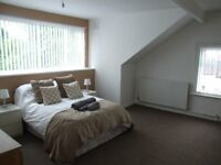 EXCELLENT Executive Fully Furnished Double Room - Ready to move in NOW