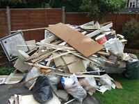 Rubbish cleared, clearence, waste, removals