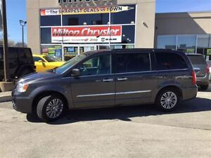 2016 Chrysler Town & Country TOURING L|LEATHER|DVD|SUNROOF|REMOT