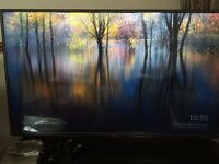 GOING TODAY - 42 INCH TV (2015) LG + 24 inch Samsung Monitors