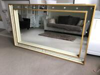 Fabulous large statement mirror