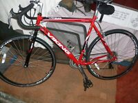 RACING BIKE FOR SALE NEW NEVER USED