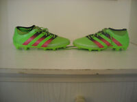 10£ size uk 6.5 Adidas Football boots