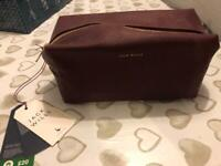 Jack Wills cosmetic bag with toiletries BNWT for sale  Petersfield, Hampshire