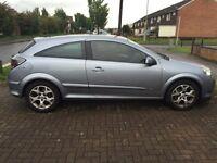 Vauxhall Astra Sport SXI 1.4 3dr