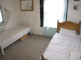 Extra large double room to rent all inclusive