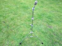 Drums - Premier 3000 Series Cymbal Stand - Excellent Stands