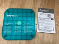 Angelcare AC401 Movement & Sound Monitor, Baby Monitor