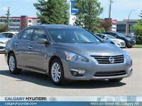 2014 Nissan Altima 2.5 Bluetooth, Air, Cruise, Pwr Group