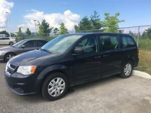 2013 Dodge Grand Caravan SE - PERFECT FOR THAT GROWING FAMILY