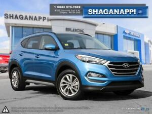2017 Hyundai Tucson SE 2.0 LEATHER