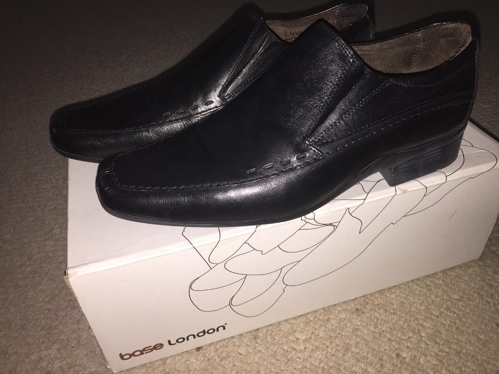 Men s shoes also suitable for School shoes size 7.5 £20  48d9ec89205b