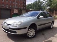 06 plate - Citroen C5 - 8 months mot - 1 former keeper - spacious car