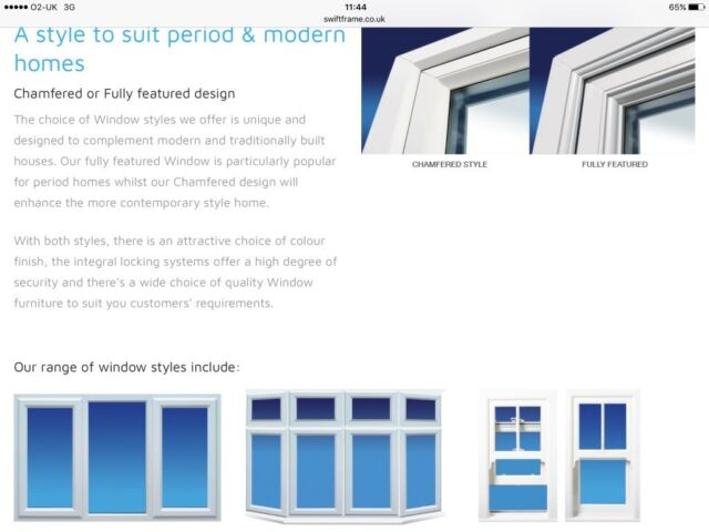 Upvc Windows And Doors Best Prices On The Market Email Over