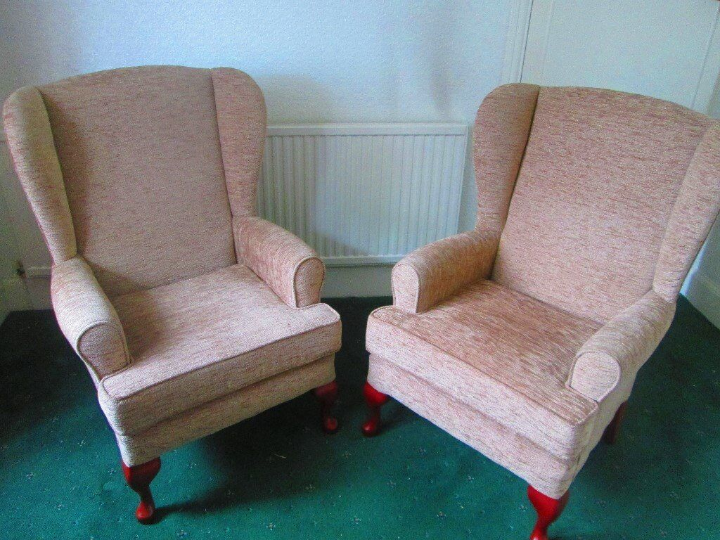 Hsl Chairs Five Pounds Each In Sheffield South