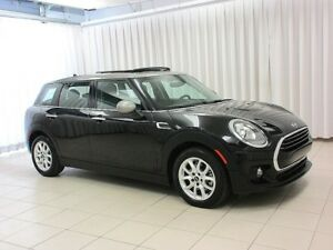 2017 MINI Clubman TEST DRIVE THIS BEAUTY TODAY!!! TURBO W/ MOONR