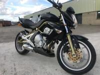 +++Kawasaki ER6 N 650cc One Owner 3700 miles MINT+++