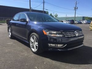 2015 Volkswagen Passat Highline - NAVIGATION CAMERA