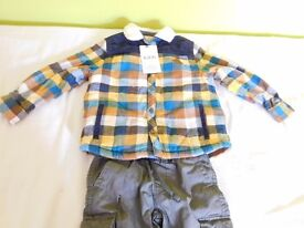 M&S child's clothing 2 to 3 years