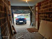 Storage space available to rent in Garage in Farnborough (GU14) - 148 Sq Ft