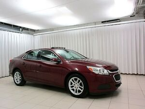 2015 Chevrolet Malibu FINAL DAYS TO SAVE!!! LT ECO SEDAN w/ SUNR
