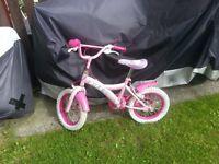 bike for girl.