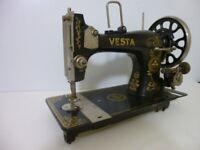 VESTA SEWING MACHINE