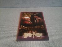 Harry Potter Postcards The Philosopher's Stone