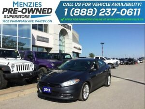 2013 Dodge Dart SXT, Auto, Air, Audio Jack, Clean Carproof