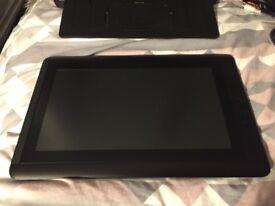 Wacom Cintiq HD Tablet