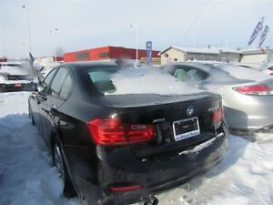 2013 BMW 328 i xDrive | LEATHER | ONE OWNER London Ontario image 4