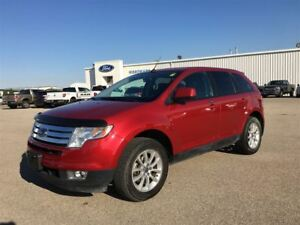 2010 Ford Edge SEL AWD Remote Start, Trailer Tow Package