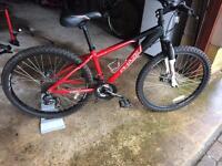 Apollo phaze youths mountain bike