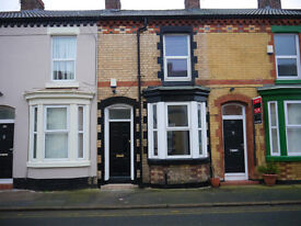 FOR LET: £450 per month. 1 Bedroom House Balfour Street Anfield L4 0SD