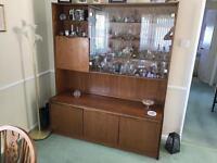 Large dresser unit