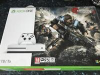 X Box One Boxed