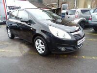 2010 Vauxhall Corsa 1.3 CDTi ecoFLEX 16v SXi 5dr 1 FORMER KEEPER FULL S/H