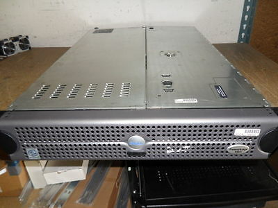 Dell PowerEdge 2550   P3 - 933mhz  - 512 MB