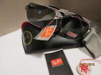 New R/B Sunglasses