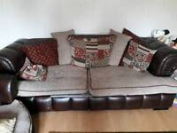 Settee for free