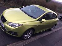 2008 Seat Ibiza 1.4 petrol