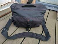 Lowepro Nova 200 AW DSLR camera bag