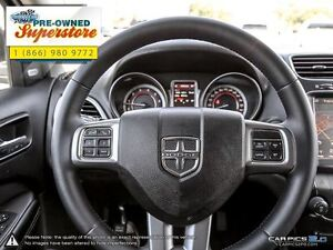 2016 Dodge Journey Crossroad***NAV/leather*** Windsor Region Ontario image 14
