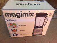 Magimix Blender in Silver