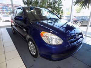 2008 Hyundai Accent GL LIQUIDATION !