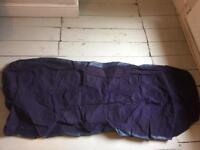 Air mattress single