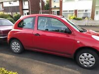 nissan micra for sale perfect little car