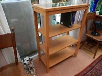Display Shelving or book shelves.+ 15 pics of other items for sale